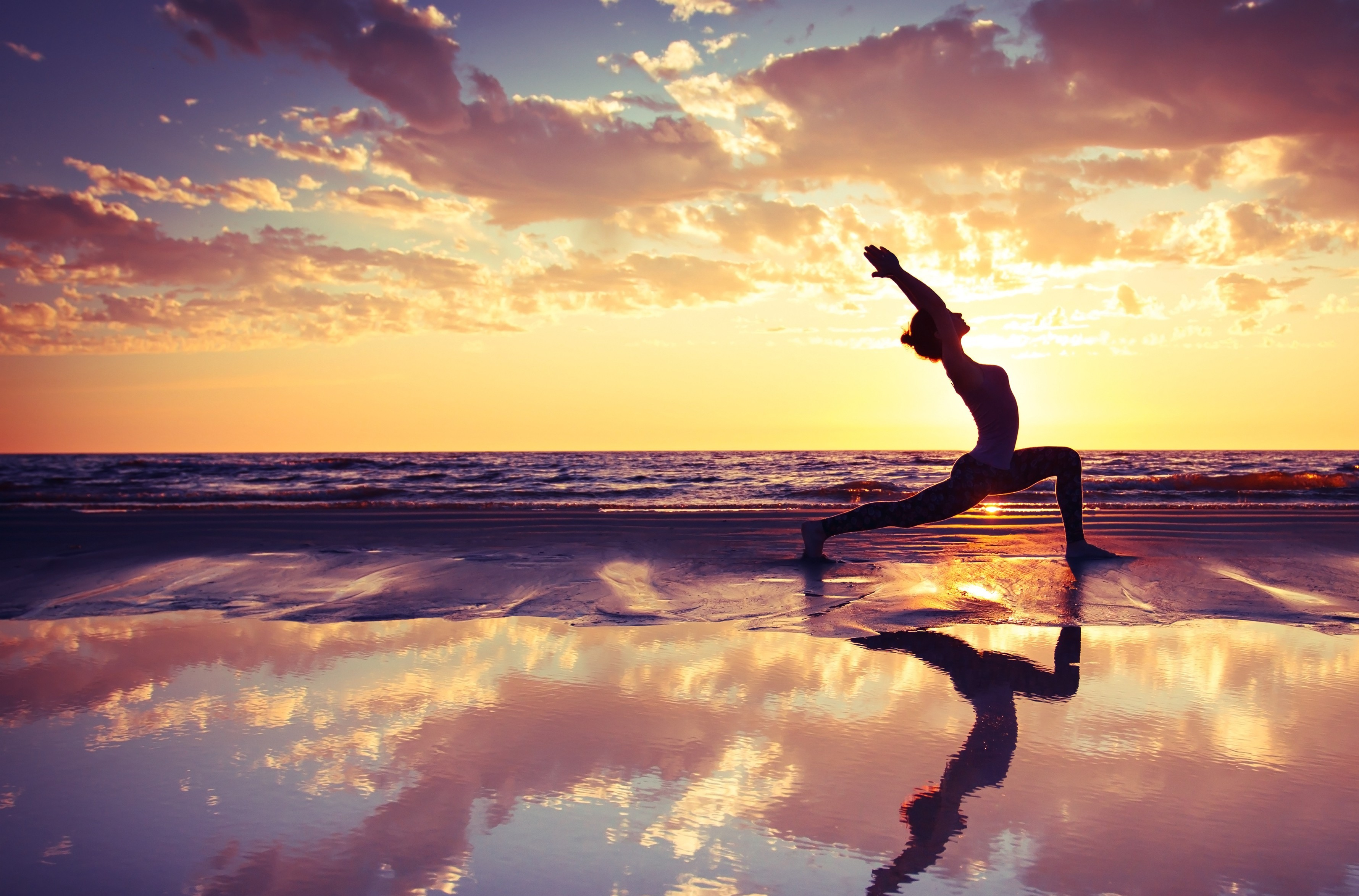 How To Have An Injury Free Yoga Practice Yoga Magazine