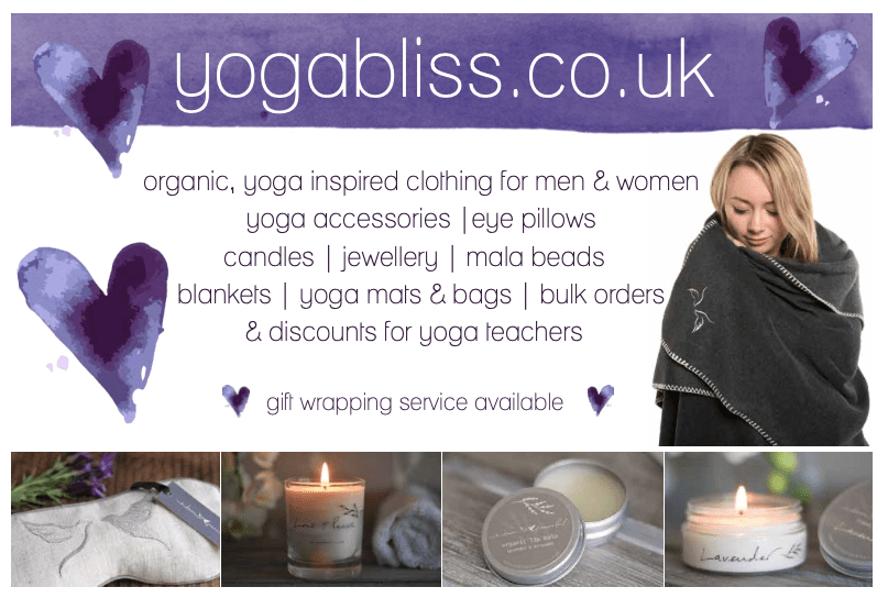 yogabliss.co.uk